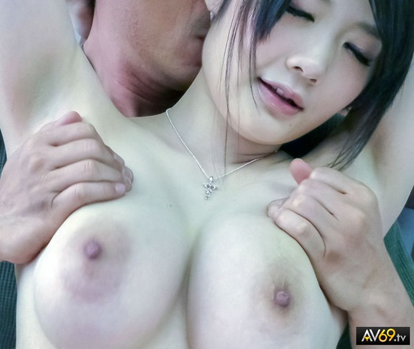 01-busty-japanese-av-idol-tits-squeezed